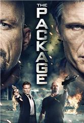 The Package (2013) 1080p bluray Poster