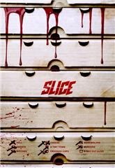 Slice (2018) bluray Poster