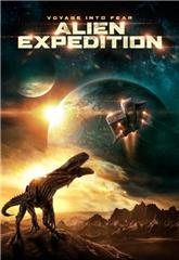 Alien Expedition (2018) bluray Poster