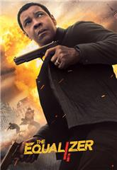 The Equalizer 2 (2018) 1080p bluray Poster