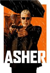 Asher (2018) bluray Poster