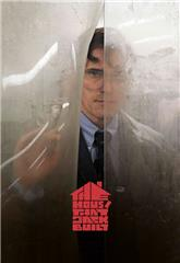 The House That Jack Built (2018) bluray Poster