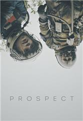 Prospect (2018) 1080p bluray Poster