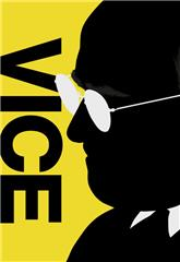 Vice (2018) bluray Poster