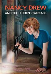 Nancy Drew and the Hidden Staircase (2019) bluray Poster