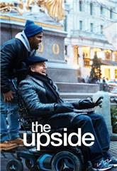 The Upside (2017) 1080p Poster