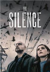 The Silence (2019) bluray Poster