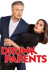Drunk Parents (2019) bluray Poster