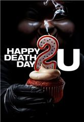 Happy Death Day 2U (2019) bluray Poster