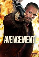 Avengement (2019) 1080p bluray Poster