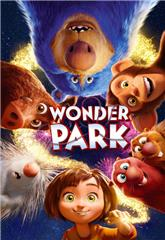 Wonder Park (2019) bluray Poster