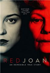 Red Joan (2018) Poster