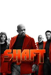 Shaft (2019) 1080p bluray Poster