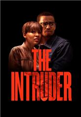 The Intruder (2019) bluray Poster