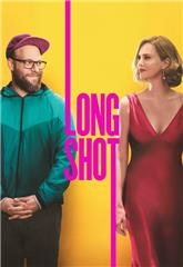 Long Shot (2019) bluray Poster