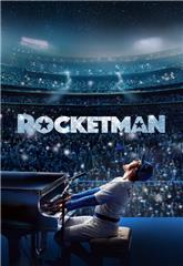 Rocketman (2019) 1080p bluray Poster
