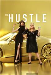 The Hustle (2019) bluray Poster