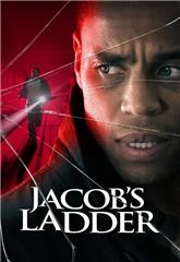 Jacob's Ladder (2019) bluray Poster