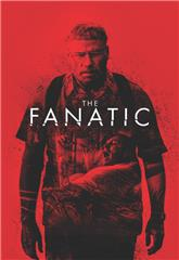 The Fanatic (2019) bluray Poster
