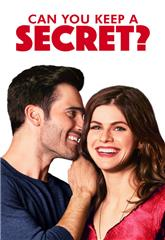 Can You Keep a Secret? (2019) bluray Poster