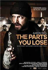 The Parts You Lose (2019) bluray Poster