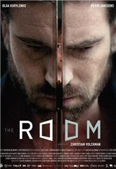 The Room (2019) bluray Poster