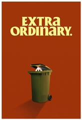 Extra Ordinary (2019) bluray Poster