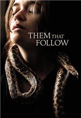 Them That Follow (2019) bluray Poster