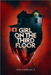 Girl on the Third Floor (2019) bluray Poster