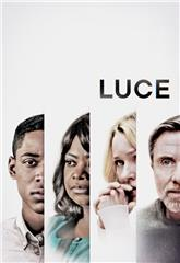 Luce (2019) bluray Poster