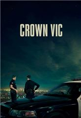 Crown Vic (2019) bluray Poster