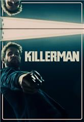 Killerman (2019) bluray Poster