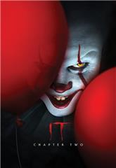 It Chapter Two (2019) 1080p bluray Poster