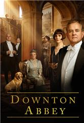 Downton Abbey (2019) bluray Poster