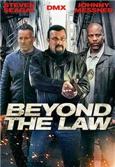 Beyond the Law (2019) bluray Poster
