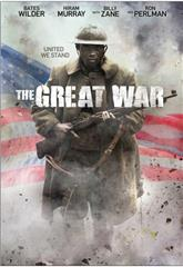 The Great War (2019) bluray Poster