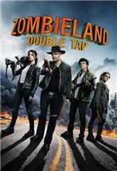 Zombieland: Double Tap (2019) 4K Poster
