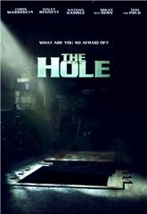 The Hole (2009) 1080p Poster