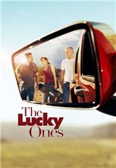 The Lucky Ones (2008) web Poster