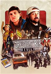 Jay and Silent Bob Reboot (2019) bluray Poster