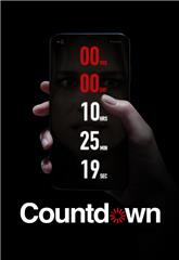 Countdown (2019) bluray Poster