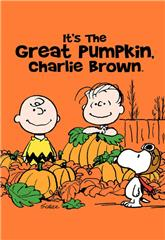 It's the Great Pumpkin, Charlie Brown (1966) 1080p bluray Poster