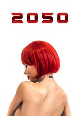 2050 (2018) 1080p Poster
