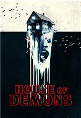 House of Demons (2018) 1080p web Poster