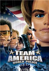 Team America: World Police (2004) 1080p bluray Poster