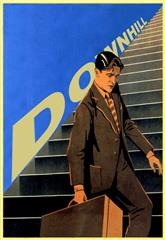 When Boys Leave Home (1927) 1080p Poster