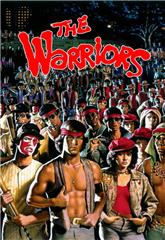 The Warriors (1979) 1080p bluray Poster