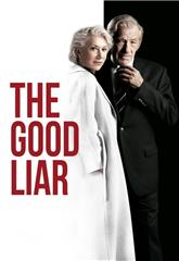 The Good Liar (2019) bluray Poster
