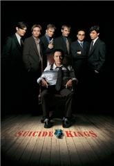 Suicide Kings (1997) Poster