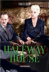 The Halfway House (1944) bluray Poster